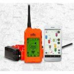 Satelitný GPS lokátor Dogtrace DOG GPS X30 bez výcvikového modulu