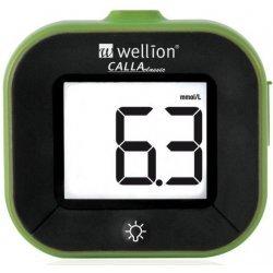 Wellion Calla Light glukometer set