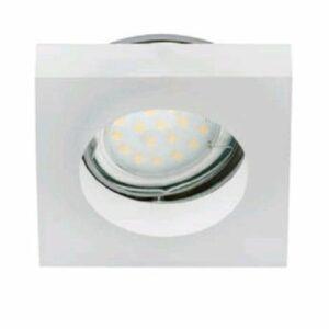 Briloner 7200-016 – LED Kúpeľňové podhľadové svietidlo ATTACH 1xGU10/3W/230V