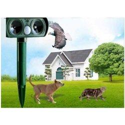 Deminas | Odpudzovač mačiek a psov – Plašič zvierat