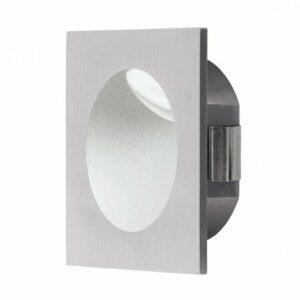 Eglo 96902 – LED Schodiskové svietidlo ZARATE 1xLED/2W/230V