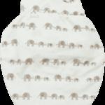 ERGOBABY Zavinovačka Slon