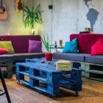 Ako vyrobiť nábytok z paliet? - do interiéru, záhrady či na terasu + postup
