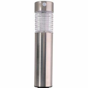 Grundig – LED Solárna lampa so senzorom 1xLED IP44