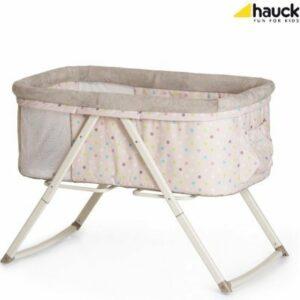 Hauck Dreamer Farba Multi Dots Sand