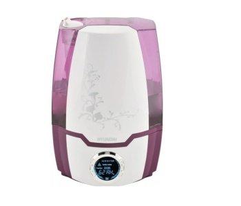 Bielo fialový zvlhčovač vzduchu