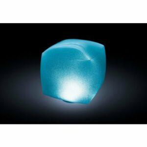 INTEX 28694 LED svetlo štvorcové,