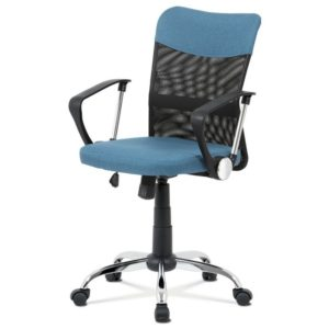 Kancelárska stolička PEDRO, modrá