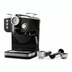 Delimano Espresso Deluxe Noir