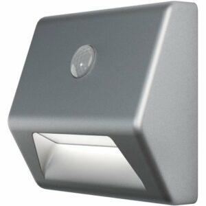 Ledvance – LED Schodiskové svietidlo so senzorom NIGHTLUX LED/0,25W/4,5V IP54