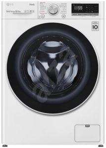 LG F4WV710P0E – Parná práčka | Alza.sk