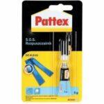 PATTEX odstraňovač sekundového lepidla 5 g