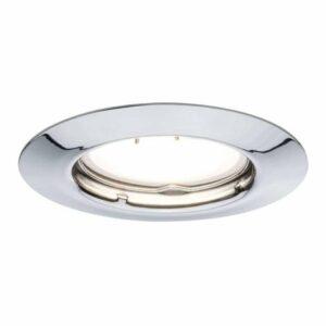 Paulmann 93660 – LED/4,5W Podhľadové svietidlo PREMIUM LINE 230V