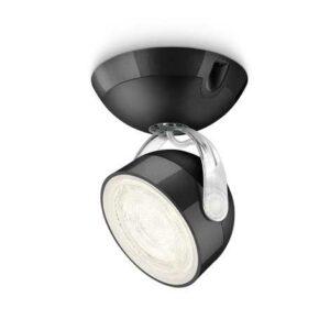 Philips 53230/30/16 – LED bodové svietidlo MYLIVING DYNA 1xLED/3W/230V