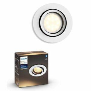 Philips – LED Stmievateľné svietidlo 1xGU10/5W/230V