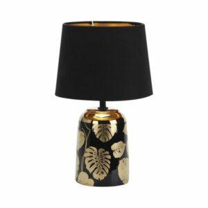 Rabalux 4549 – Stolná lampa SONAL 1xE14/40W/230V