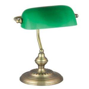 Rabalux – Stolná lampa 1xE27/60W/230V