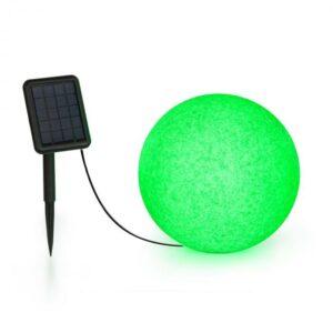 Shinestone Solar 30 guľová lampa