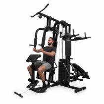 Ultimate Gym 9000