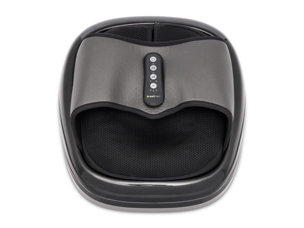 Akupresúrny masásžny prístroj na chodidlá