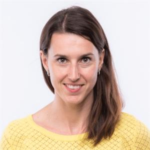 Iveta Zmrzlíková - produktový manažér Datart