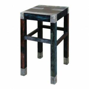 Barová stolička GOA, mangovník/akácia