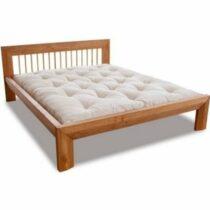 futon-futon WOOD 01 jelša farba natural