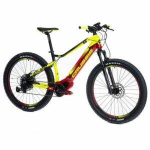 Horský elektrobicykel Crussis OLI Atland 8.6-M – model 2021 – 20″