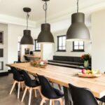 Jedálenský stôl - okrúhly, rozkladací, moderný či z masívu? Pomôžeme vám s výberom!