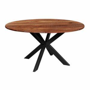 Jedálenský stôl GURU FOREST, akácia