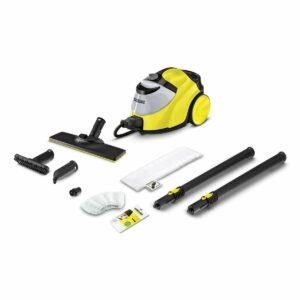 Kärcher SC 5 EasyFix Iron Plug recenzia
