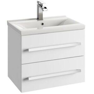 Kúpeľňová zostava Granada D60 OD2S biela
