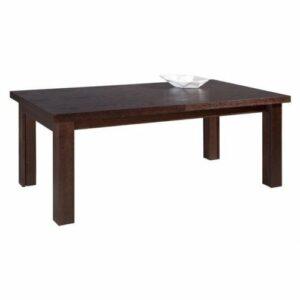 Rozkladací jedálenský stôl Kuba II 200/400 – drevo D16