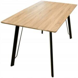 Stôl Atlanta dub sonoma