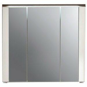 Zrkadlová skrinka ANTWERPEN 54, smrekovec/pínia