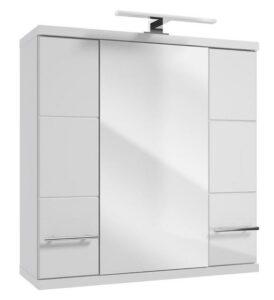 Zrkadlová skrinka Bari E70 3D0S DSM