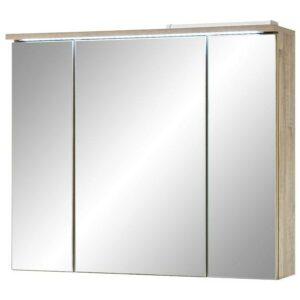Zrkadlová skrinka ROOF, old style