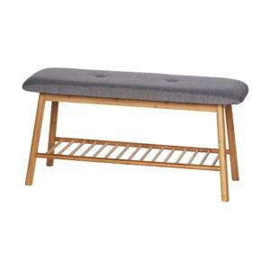 Bambusová kúpeľňová lavica Wenko Bahar