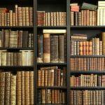 Domáca knižnica - nábytok, ktorý upúta pozornosť každej návštevy
