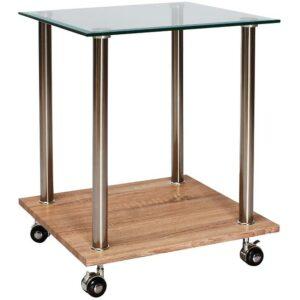 Konferenčný stôl Box-2 Sonoma