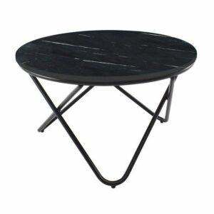 Konferenčný stolík BAKU, čierna