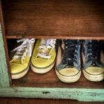 Botník, skrinka alebo polica na topánky? Tipy pre vašu predsieň!