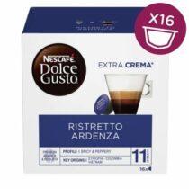 Nescafé Dolce Gusto Ristretto Ardenza kávové kapsule 16 ks