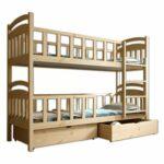 Poschodová posteľ Paula 7 200x90