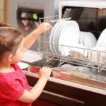 Stolná umývačka riadu - čo sú stolné umývačky riadu a pre koho sú tieto mini umývačky riadu vhodné?