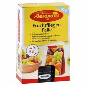 Aeroxon lapač ovocných mušiek 1 ks