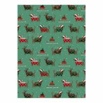 Baliaci papier eleanor stuart Christmas Dogs