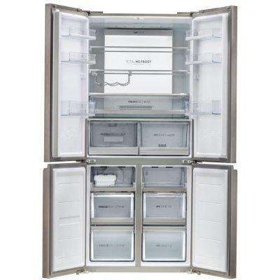 Americké chladničky